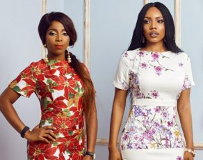 See Latest Collection From Nigerian Fashion Brand Le Victoria By Zephans & Co