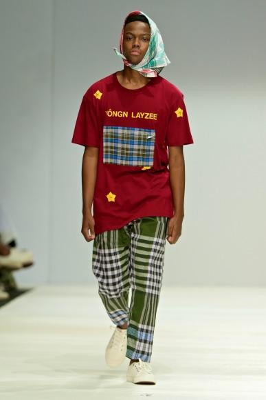Ynl Sa Fashion Week 2017 Fashionghana 19 Fashionghana Com 100 African Fashion