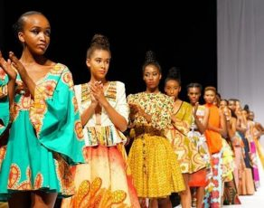 African Designers, Do Not Waste Your Money On Western Fashion Weeks; Read Before Showcasing Abroad