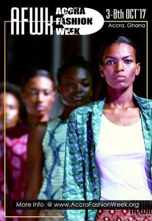 Accra Fashion Week 2017: The Buyers Opportunity @ International Trade Fair Centre | Accra | Greater Accra Region | Ghana