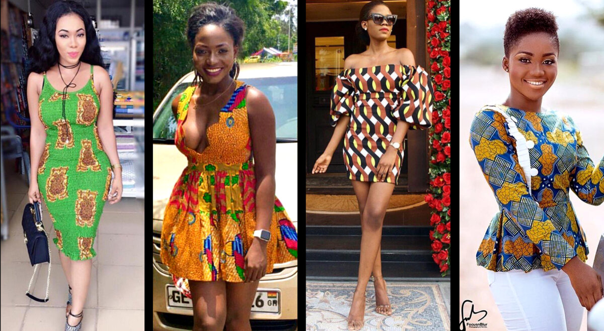 fgstyle african print fashion styles that went viral this week extra