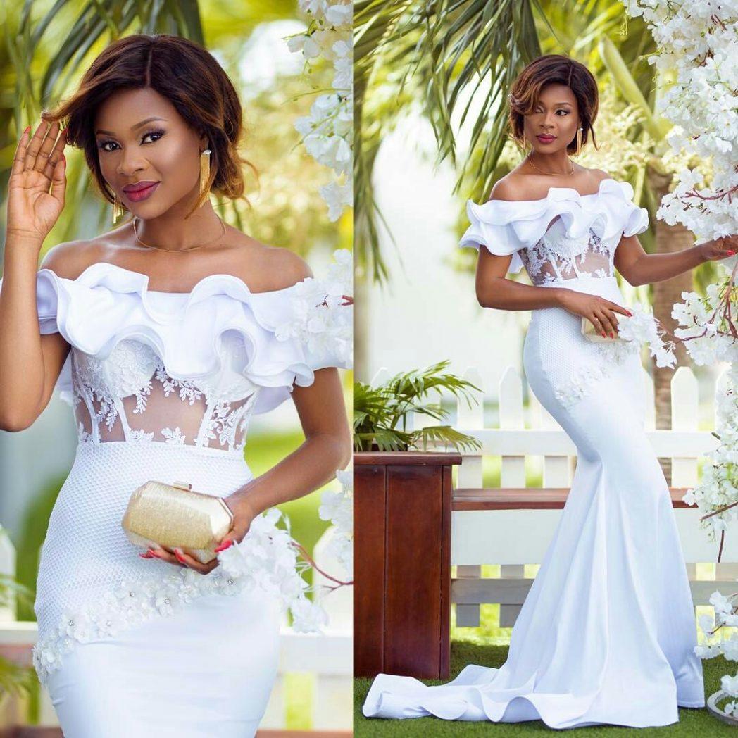 Stylegirl Empress Jamila Shines In These New She By Bena Wedding
