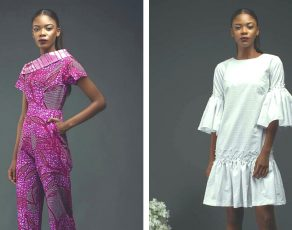Here Is A Sneak Peak Of Poqua Poqu's 1st Collection Since Her Marriage Titled 'Fofoii' Feat. Rexy Knight