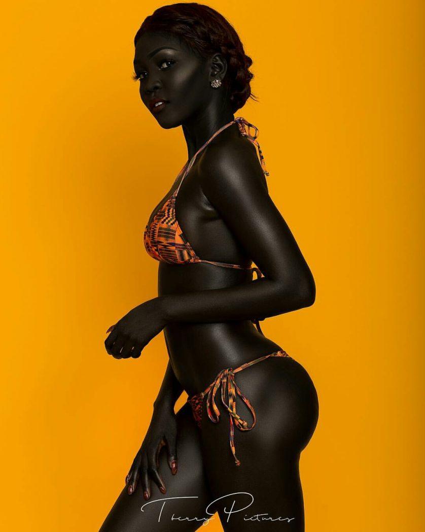 Hot sudanese women