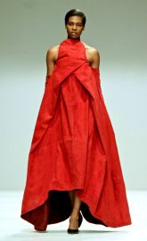 Aya Goods, Aya Velase, Sisiano, EDDA & Stitches & Steel @ SA Fashion Week 2017; Day 2