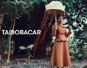 Mozambique's Taibo Bacar Revisits Mozambique Colonial Era With Amazing Look Book And Write Up
