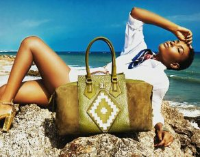 PICS: Amazing Kenyan Brand Zizi Africa Stuns With Fabulous Set Of Quality Bags; See Images Here