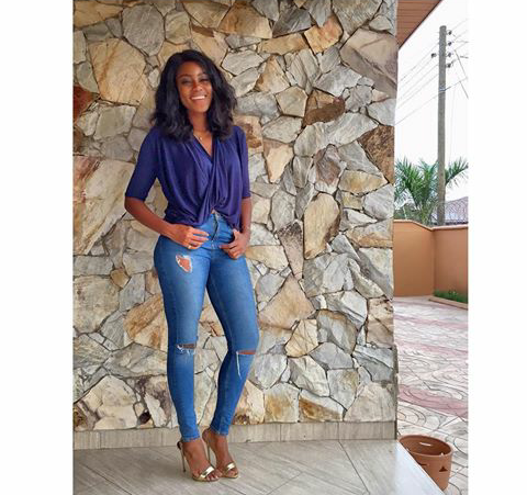 Style Tips On How To Be A Stylish Casual Girl Like Ghanaian Actress Yvonne Nelson ...