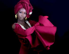 Fashion Weekend Gambia Highlights Amazing Gambian Designer Talent In Pictures