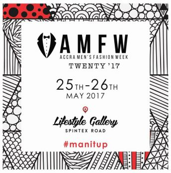 Ghana: Accra Men's Fashion Week 2017 @ Lifestyle Gallery | Accra | Greater Accra Region | Ghana