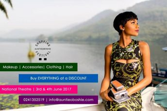 Ghana: #AOSHOP 2017 @ National Theatre | Accra | Greater Accra Region | Ghana
