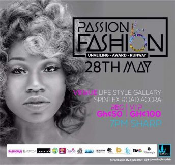 Ghana: Passion For Fashion @ Lifestyle Gallery | Accra | Greater Accra Region | Ghana