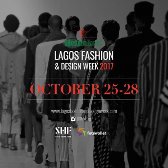 Nigeria: Lagos Fashion And Design Week 2017 @ Coming Soon