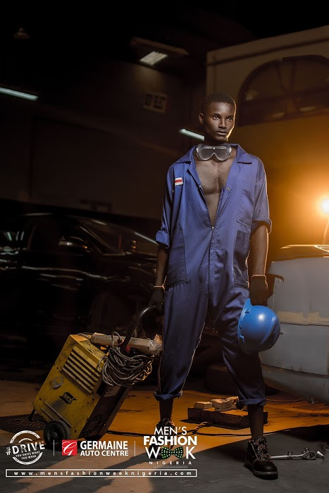 1d84b5e8562994 Germaine Auto (lead dealers of Toyota in Nigeria) and Linda Ikeji TV this  year will continue its deep commitment to the fashion industry as the  Official ...