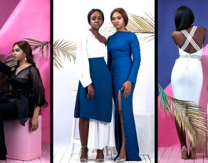 Femme By Yele Presents The Look Book For Its SS17 Campaign Focuses On The 'Urban Woman'