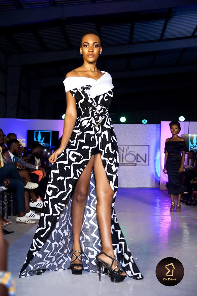 Passion 4 Fashion Heavy Hitters See Bri Wireduah Adjoa