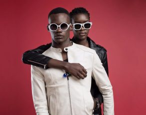 Uganda's Abryanz Collection Presents An Amazing Campaign Shot By Giulio Molfese
