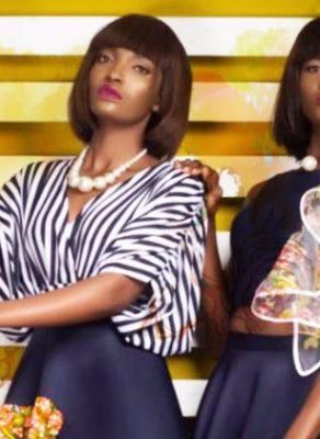 Anita jacob from nigeria - 1 part 4
