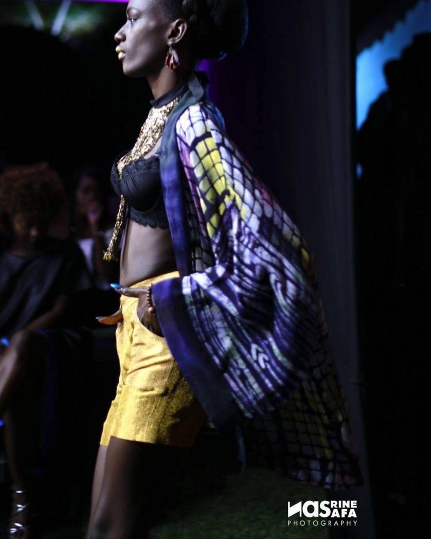 Senegal Just Had A Glorious Fashion Moment See Dakar