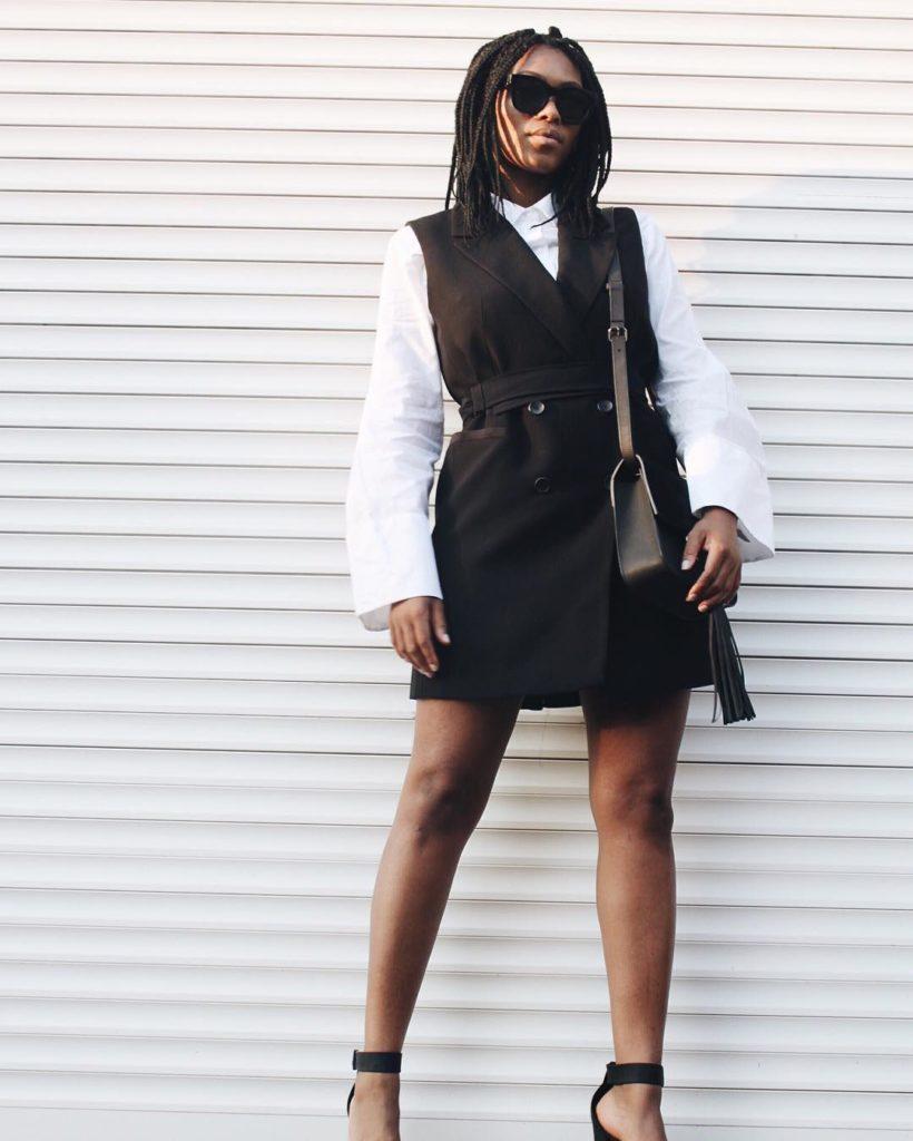 2019 year lifestyle- Ladies stylish 9