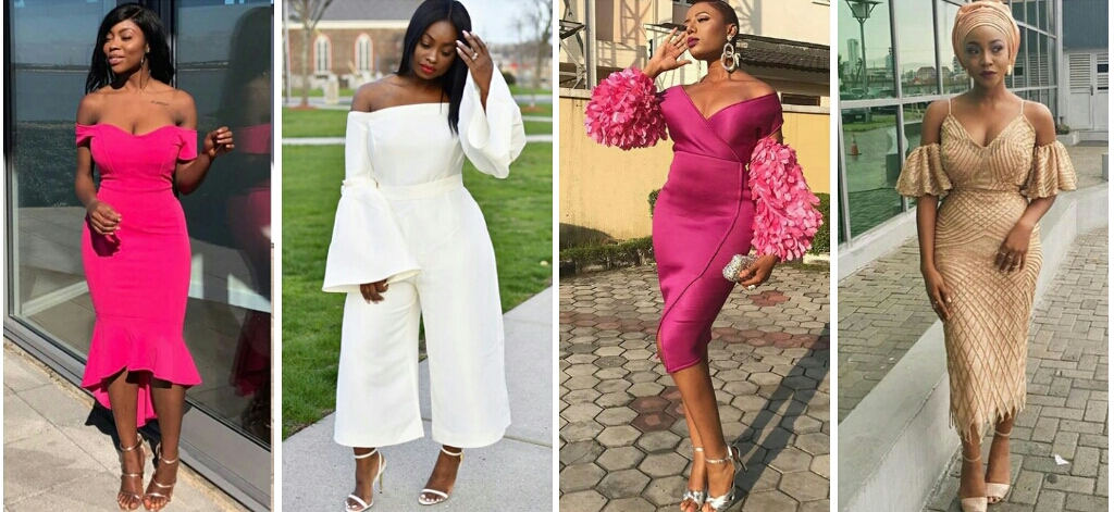 These Fab Wedding Guest Style Inspirations Are Slay Goals