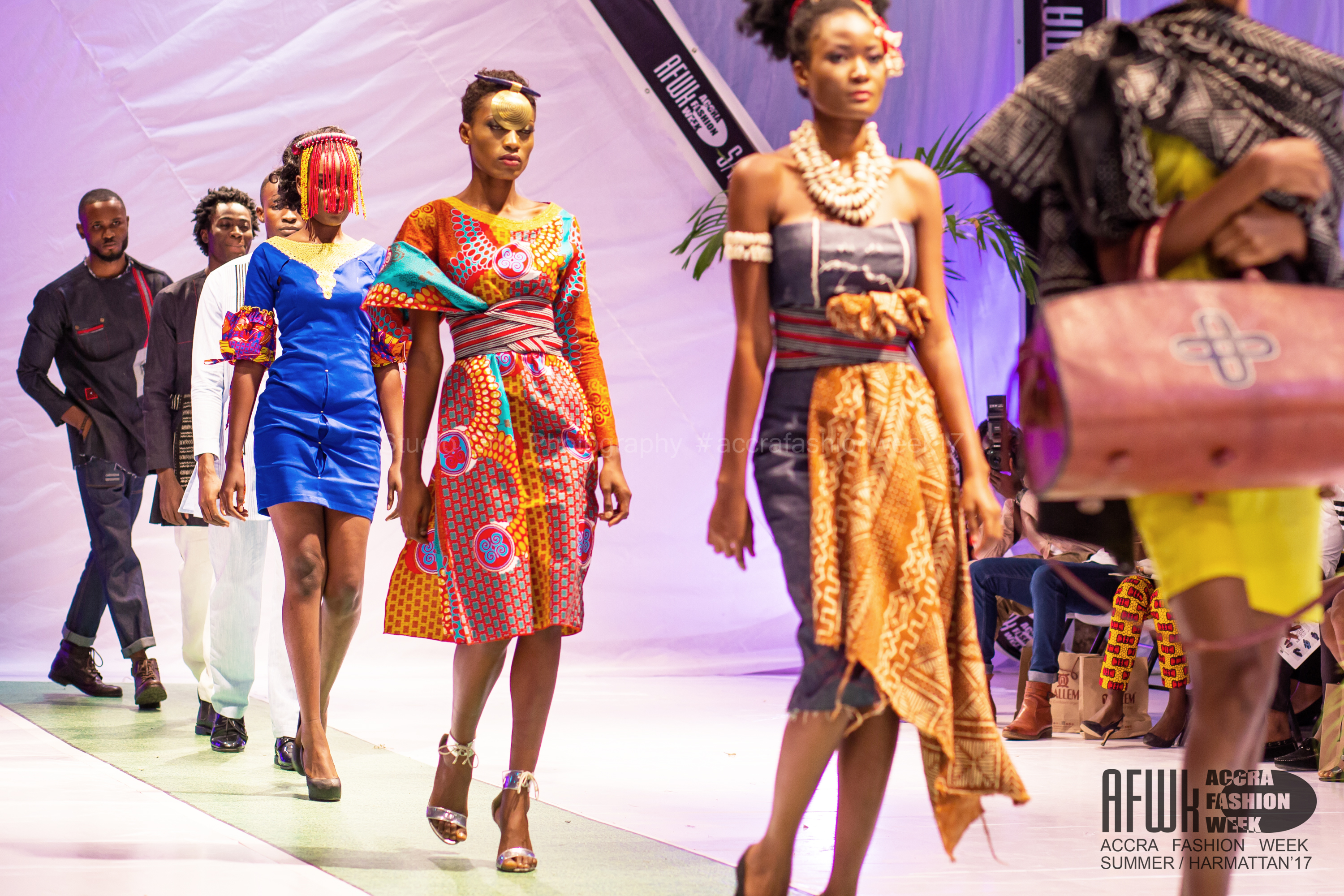 Fashion week season is not over for africa check out 5 for When is fashion week over