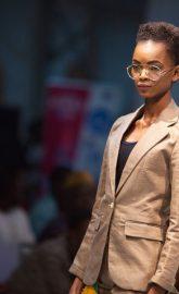Trending Runway Moments Of Ghanaian Top Model Grace Quaye At Accra Fashion Week