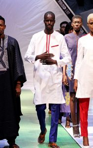 Menswear Designer Paap Ngala Shocks Senegal Fashionistas Launching Female Line At Accra Fashion Week S/H17