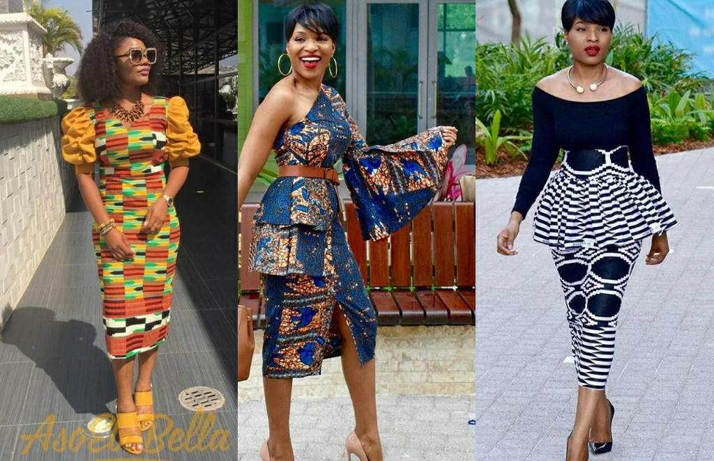 9132cd27980  fGSTYLE  15 Fresh Ways To Rock African Prints This Weekend And Look Out Of  This World