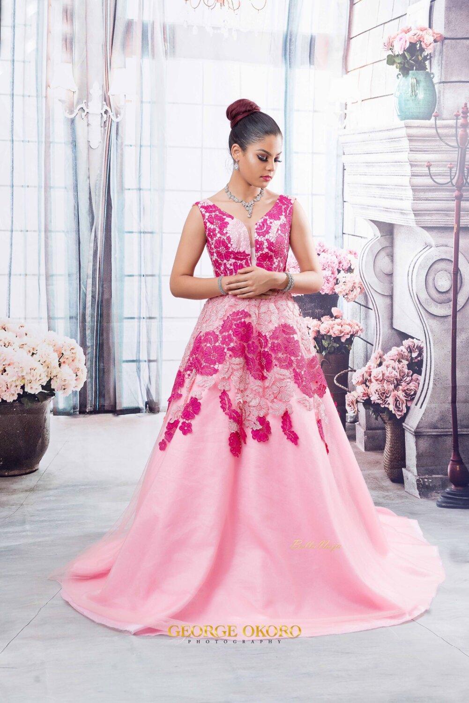 Asombroso Vestidos De Novia Calista Regalo - Colección de Vestidos ...