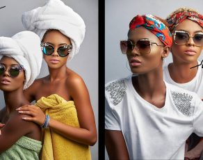 Ghanaian Brand Vasties New Eye Wear Collection Is Filled With Must Haves For The Summer Harmattan Season