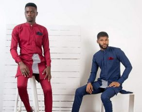 "Nigeria's Shabiofficial releases The Look Book For Its 2018 Collection ""Luxe"""