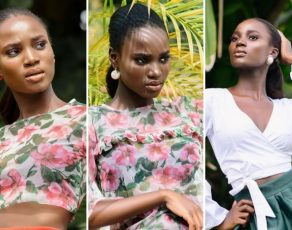 Nigeria's Fashion Brand- Zii Studios Presents Its Latest Look Book For The Holidays