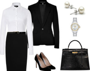 Important Tips on How To Dress Like Boss Lady