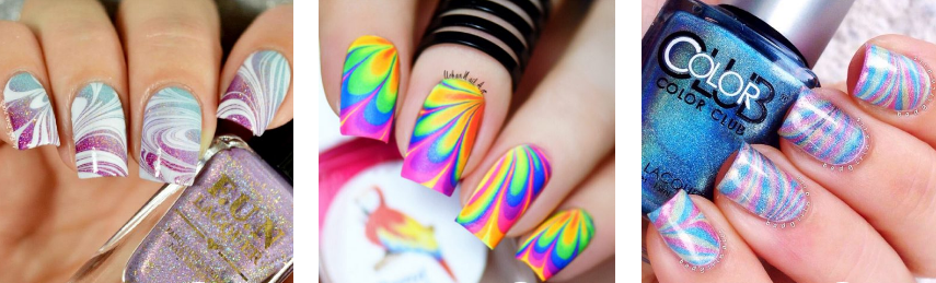 Unique Acrylic Nail Designs To Make Your Look Unforgettable Dream