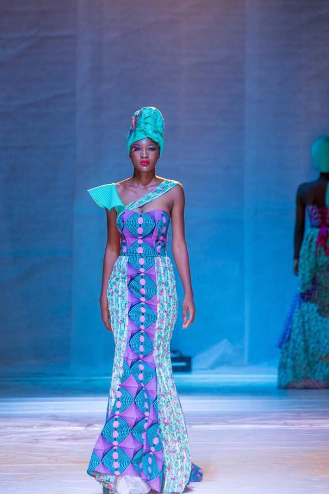 Afriken By Nana Magnet Collection Kumasi Fashion Week Fashionghana Com 100 African Fashion