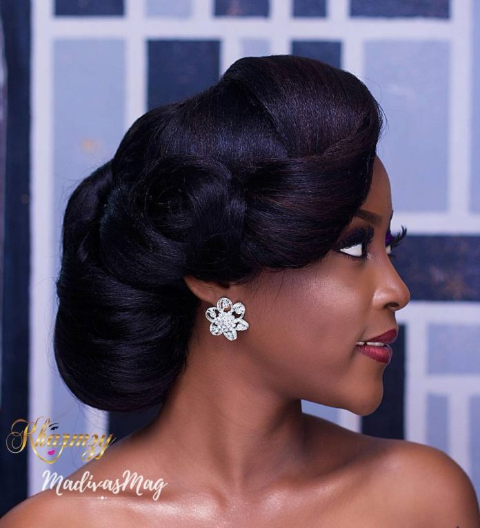 10 Bridal Hairstyle Inspirations For All Soon To Be Bride