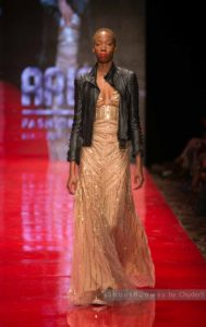 Gavin Rajah Collection @ ARISE Fashion Week 2018