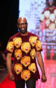 Mai Atafo Collection @ ARISE Fashion Week 2018