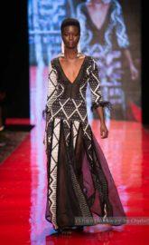 Maxhosa by Laduma Collection @ ARISE Fashion Week 2018