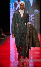 Maxivive Collection @ ARISE Fashion Week 2018