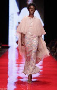 Tsemaye Binitie Collection @ ARISE Fashion Week 2018