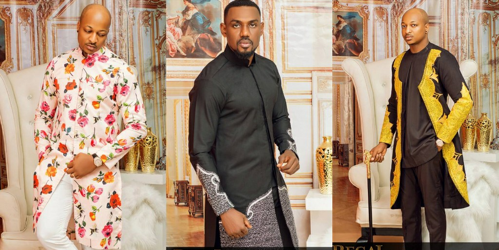 Nigerian Fashion Brand Yomi Casual Releases Latest 2018 Look Book