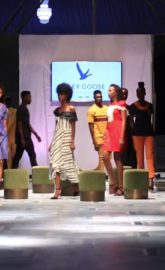 Mish Mega Introduces Super Cool Casual Wear At #AFWk CR18