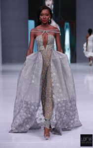 Day1: Lagos Bridal Fashion Week- Bibi Lawrence & Bridals By Ivy Collection