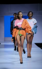 FHIBBS Signature & Guzzling Collection @ Fashion Finests Epic Show in Lagos