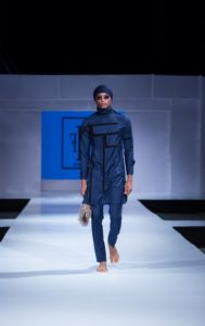 SGTC & The Fabric Hub Collection @ Fashion Finests Epic Show 2018