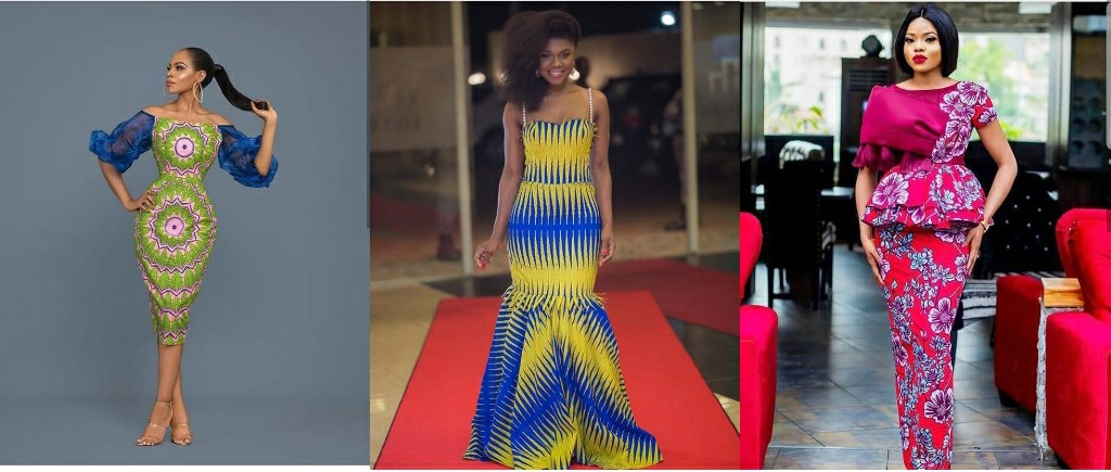 fGSTYLE: 12 Elegant African Dress Styles To Rock To Weddings This ...