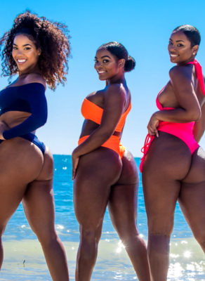 #HOTSHOTS: These Beach Shots By These Jamaican Ladies Will Make You Want To Visit Jamaica Today