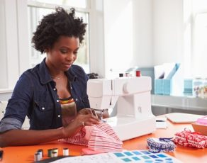 Buy Best Sewing Machine From The Online Store